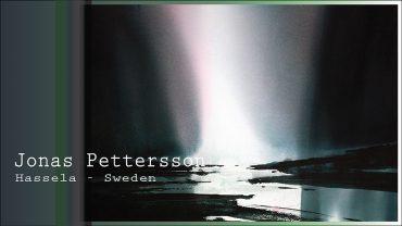 Jonas Pettersson – Joins The Fish Lane Studios Collective
