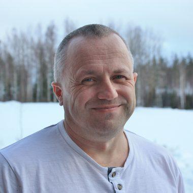 Jonas Pettersson - Sweden