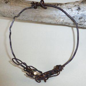 Wabi Sabi Jewellery NMJ_66