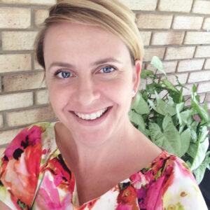 Suzie Porter - Australia