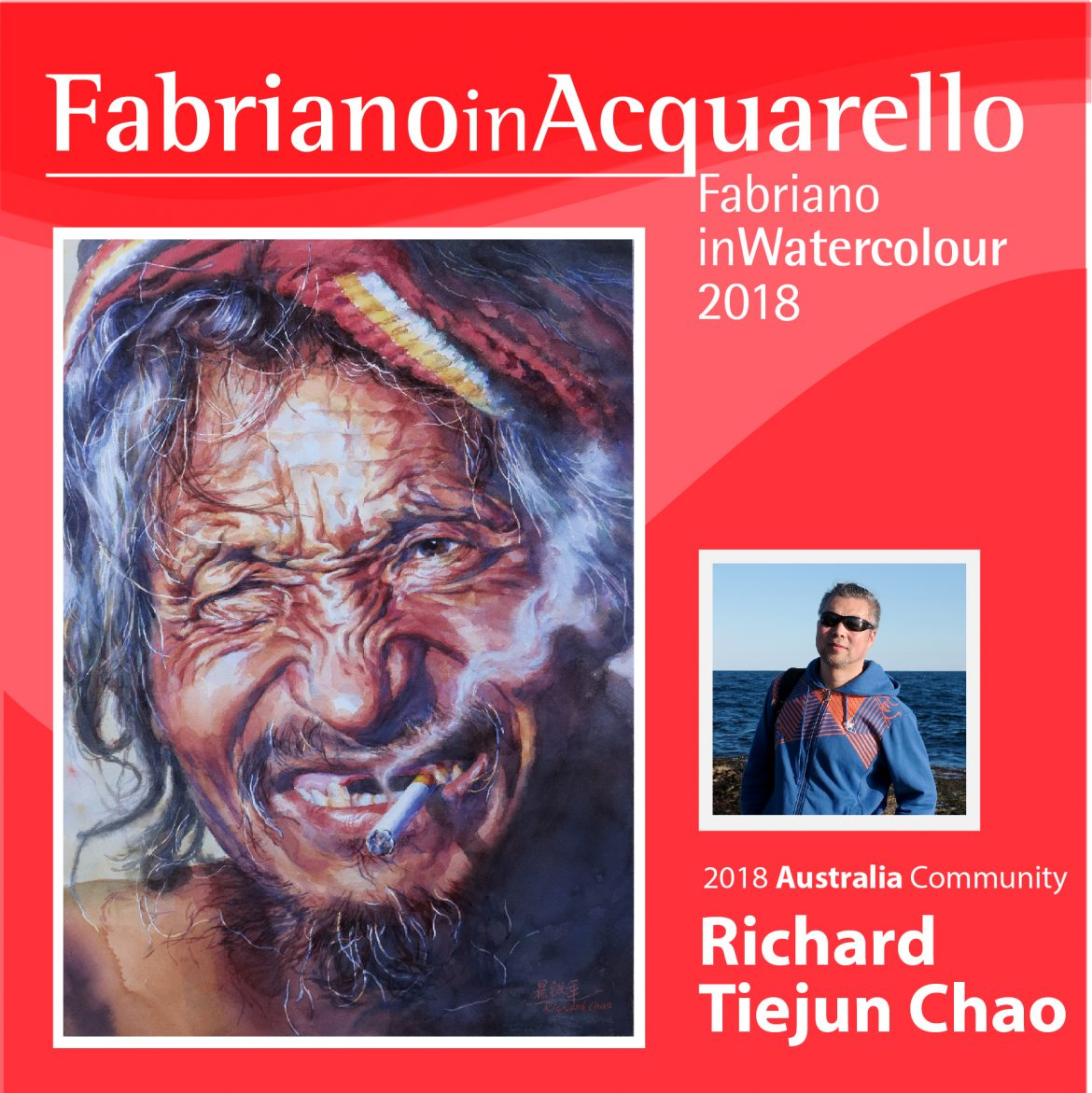 The Australian Finalists – FabrianoInAcquarello – 2018 Italy have been announced