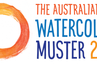 We Are Proud to Announce The Inaugural Australian Watercolour Muster – 2019 and Dates for Italy 2020