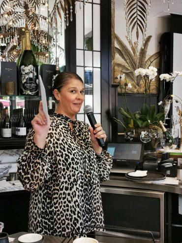 1st Monday of the Month – Morning Tea Updates – Brisbane