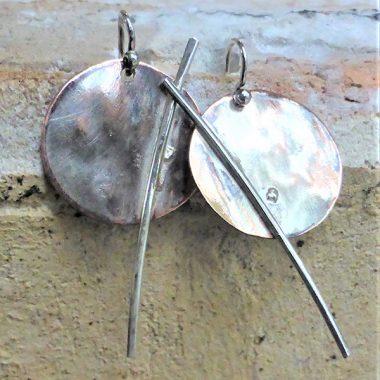 Earrings - Nola Mills