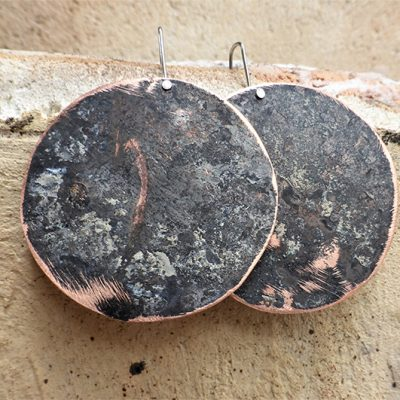 Earrings No. E545