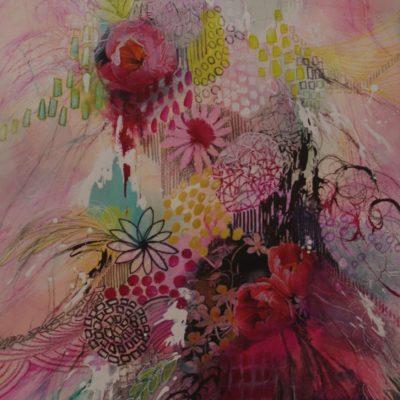 Just For You – Artist Stephanie Boyle – Western Australia