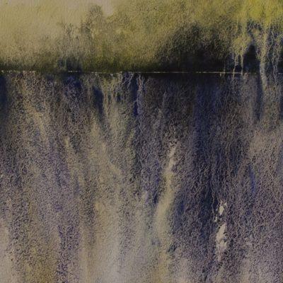 Waters Fall – Artist Stephanie Boyle – Western Australia