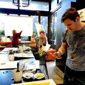 Buy a Gift Workshop Voucher