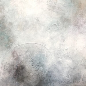 Still No I – Cold Wax and Oil Artist – Suzie Porter