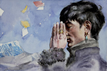 Our Under 30's Emerging Artist – Ada (Yifei) Chen's Solo Exhibition will be deferred until January 2022
